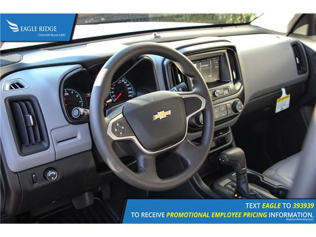 2019 Chevrolet Colorado WT (Stk: 96022A) in Coquitlam - Image 11 of 14