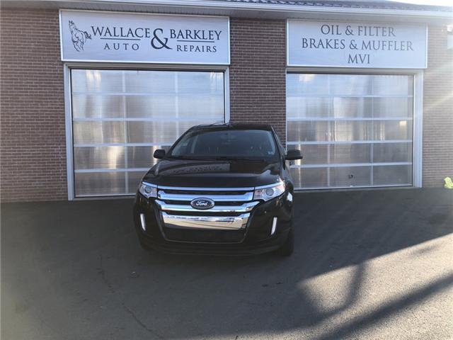 2014 Ford Edge SEL (Stk: A86703) in Truro - Image 1 of 8