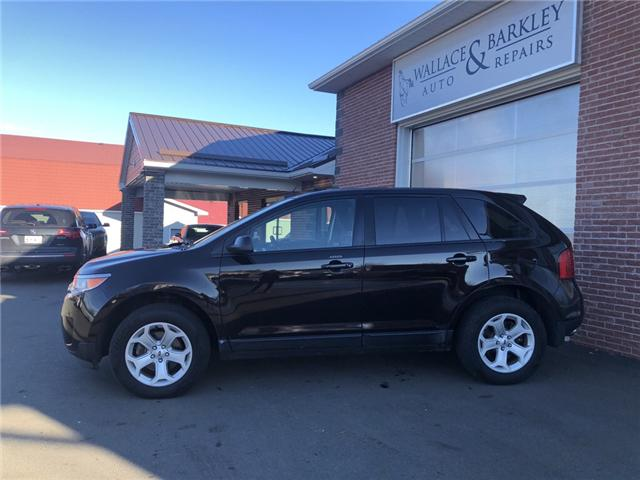 2014 Ford Edge SEL (Stk: A86703) in Truro - Image 2 of 8