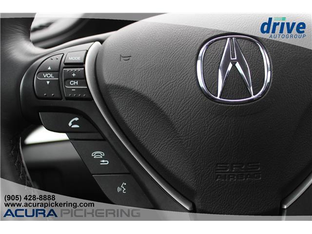 2018 Acura ILX Premium (Stk: AS190CC) in Pickering - Image 15 of 26
