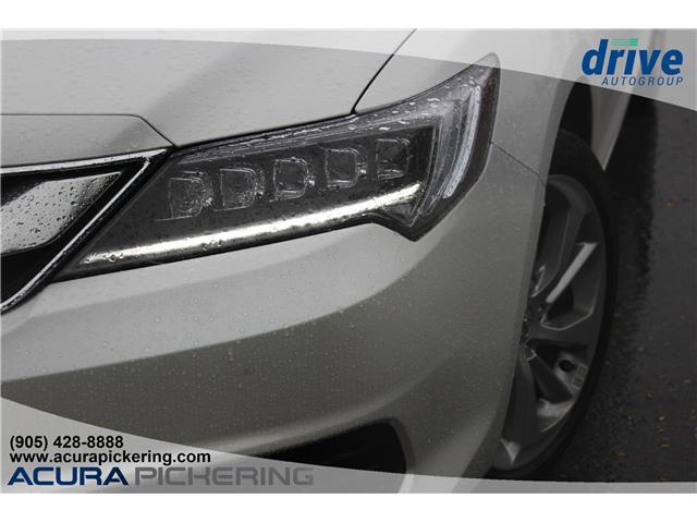 2018 Acura ILX Premium (Stk: AS190CC) in Pickering - Image 20 of 26