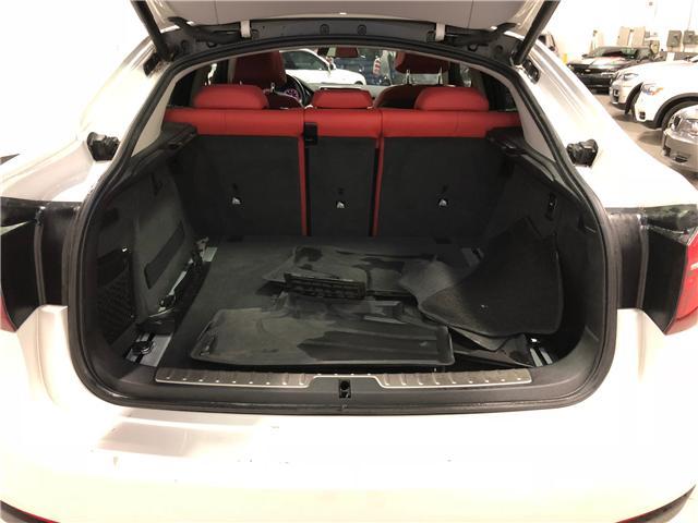 2016 BMW X6 xDrive35i (Stk: B9953) in Mississauga - Image 8 of 30