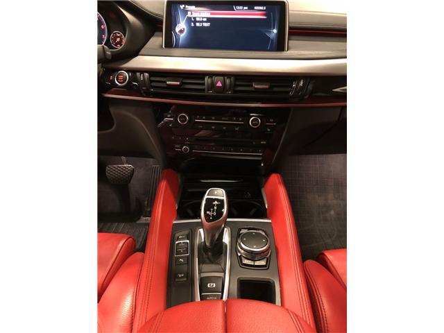 2016 BMW X6 xDrive35i (Stk: B9953) in Mississauga - Image 12 of 30