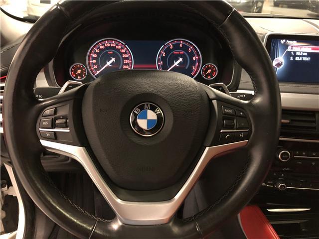 2016 BMW X6 xDrive35i (Stk: B9953) in Mississauga - Image 11 of 30