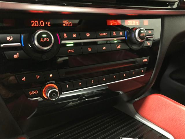 2016 BMW X6 xDrive35i (Stk: B9953) in Mississauga - Image 17 of 30
