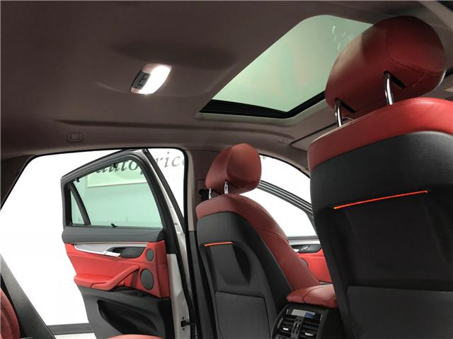 2016 BMW X6 xDrive35i (Stk: B9953) in Mississauga - Image 25 of 30