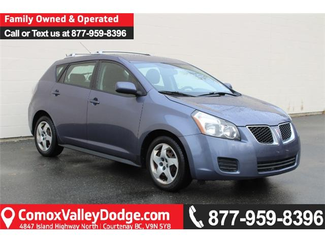 2009 Pontiac Vibe Base (Stk: S236489A) in Courtenay - Image 1 of 28