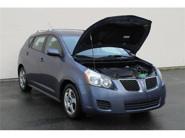 2009 Pontiac Vibe Base (Stk: S236489A) in Courtenay - Image 27 of 28