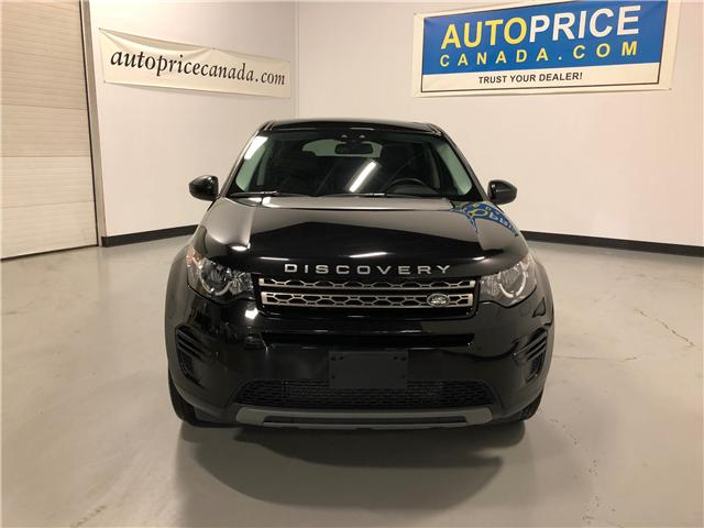 2016 Land Rover Discovery Sport SE (Stk: H9955) in Mississauga - Image 2 of 27