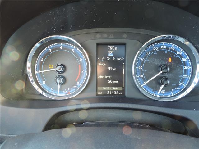 2017 Toyota Corolla SE (Stk: 190601) in Brandon - Image 18 of 24