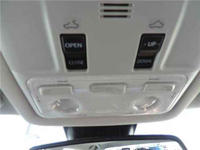2017 Toyota Corolla SE (Stk: 190601) in Brandon - Image 23 of 24
