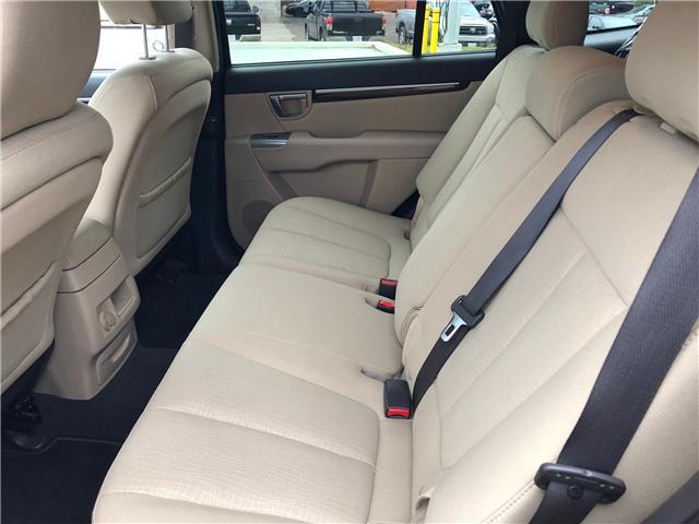 2010 Hyundai Santa Fe Gl 2 4 At 9920 For Sale In Pembroke