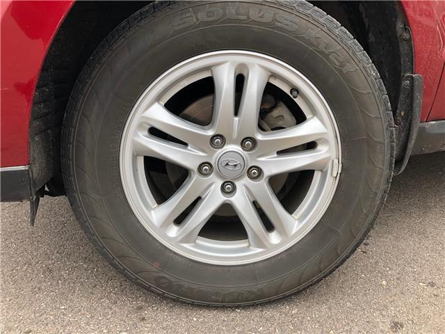 2010 Hyundai Santa Fe GL 2.4 (Stk: 18163-1) in Pembroke - Image 13 of 13