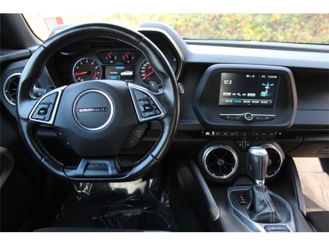 2017 Chevrolet Camaro 1LT (Stk: S236490A) in Courtenay - Image 12 of 29