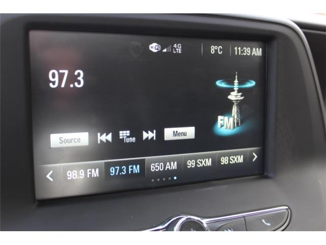 2017 Chevrolet Camaro 1LT (Stk: S236490A) in Courtenay - Image 13 of 29