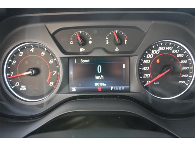 2017 Chevrolet Camaro 1LT (Stk: S236490A) in Courtenay - Image 9 of 29