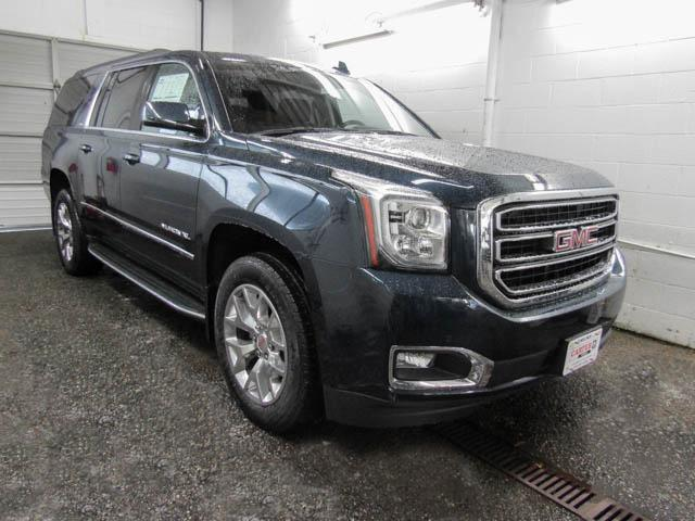 2019 GMC Yukon XL SLE (Stk: 89-99060) in Burnaby - Image 2 of 12