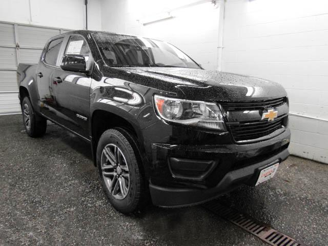 2019 Chevrolet Colorado WT (Stk: D9-73660) in Burnaby - Image 2 of 12