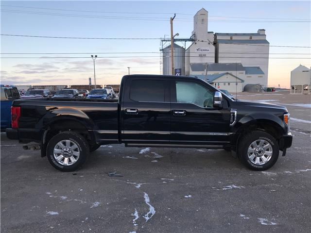 2017 Ford F-350 Platinum (Stk: 9103A) in Wilkie - Image 21 of 25