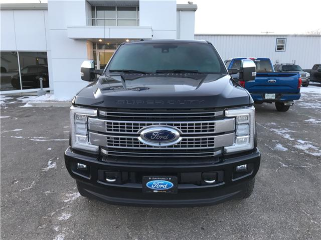 2017 Ford F-350 Platinum (Stk: 9103A) in Wilkie - Image 23 of 25