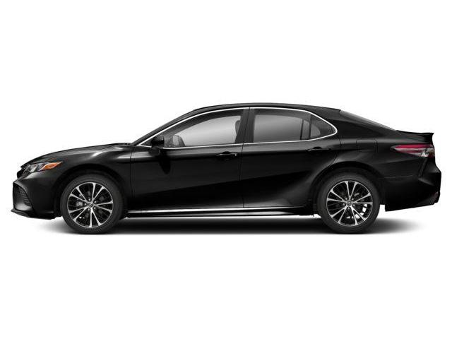 2019 Toyota Camry SE (Stk: 19119) in Bowmanville - Image 2 of 9