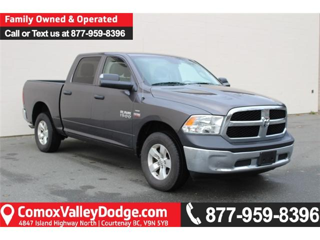 2015 RAM 1500 ST (Stk: S321989A) in Courtenay - Image 1 of 30