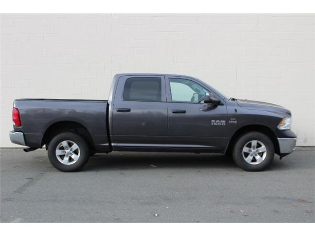 2015 RAM 1500 ST (Stk: S321989A) in Courtenay - Image 26 of 30