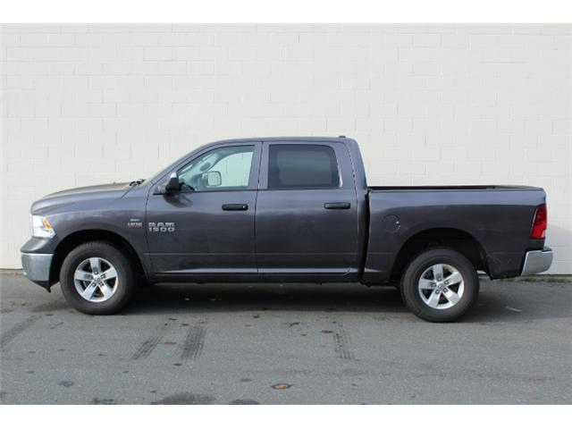 2015 RAM 1500 ST (Stk: S321989A) in Courtenay - Image 28 of 30
