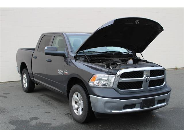 2015 RAM 1500 ST (Stk: S321989A) in Courtenay - Image 29 of 30