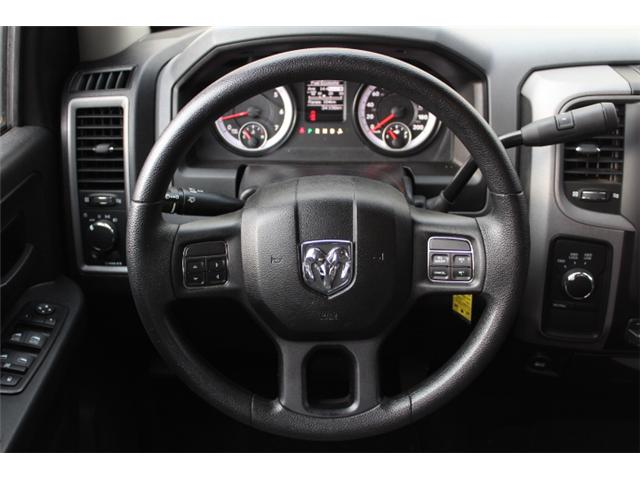 2015 RAM 1500 ST (Stk: S321989A) in Courtenay - Image 7 of 30