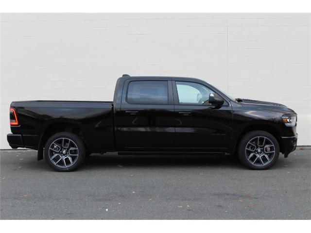 2019 RAM 1500 Sport (Stk: N594583) in Courtenay - Image 26 of 30
