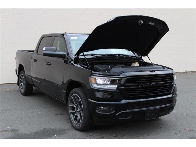 2019 RAM 1500 Sport (Stk: N594583) in Courtenay - Image 29 of 30