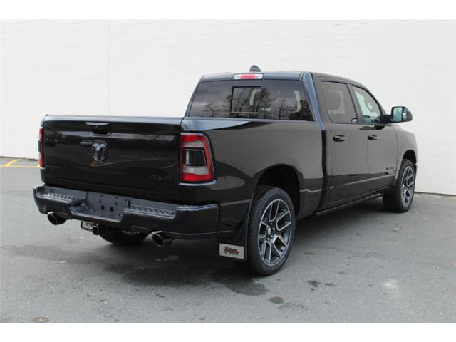 2019 RAM 1500 Sport (Stk: N594583) in Courtenay - Image 4 of 30