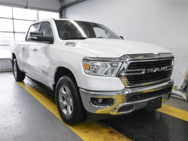 2019 RAM 1500 Big Horn (Stk: 8425430) in Burnaby - Image 2 of 12