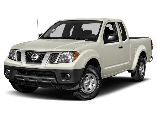 2019 Nissan Frontier SV (Stk: 219003) in London - Image 1 of 9