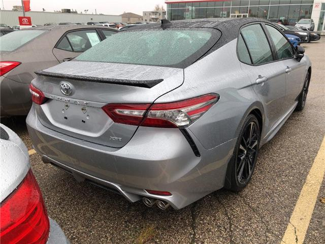 2019 Toyota Camry XSE (Stk: 9CM167) in Georgetown - Image 5 of 6