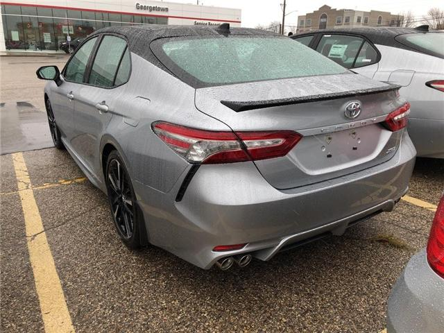 2019 Toyota Camry XSE (Stk: 9CM167) in Georgetown - Image 6 of 6