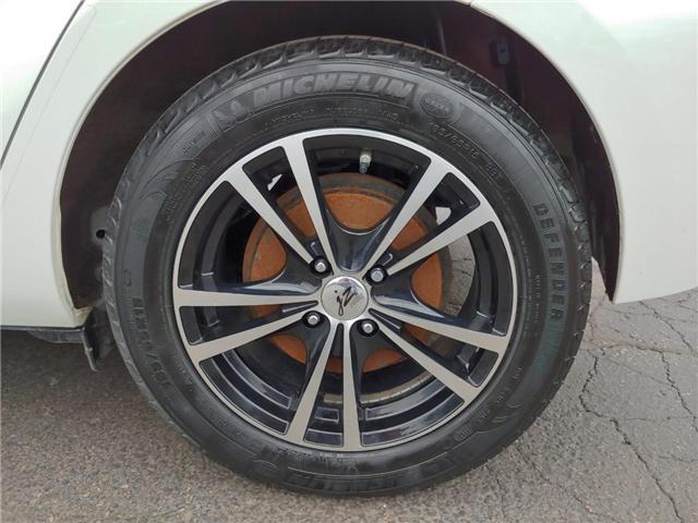 2014 Toyota Prius C  (Stk: 1811651) in Cambridge - Image 9 of 13