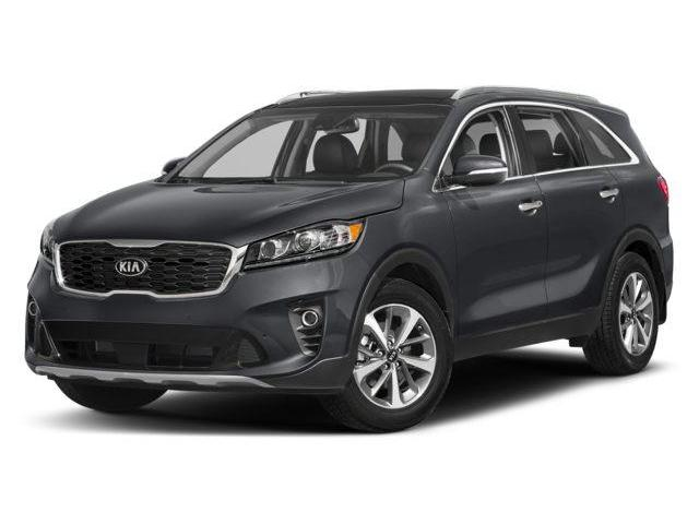 2019 Kia Sorento 3.3L EX (Stk: 642NC) in Cambridge - Image 1 of 9