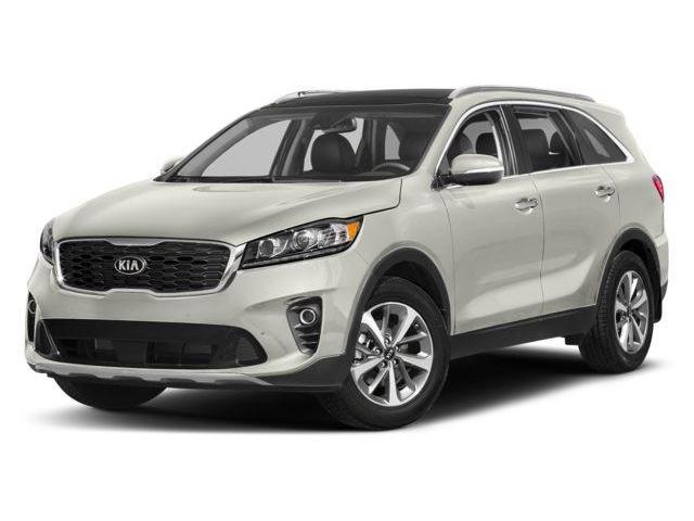 2019 Kia Sorento 3.3L EX+ (Stk: 643NC) in Cambridge - Image 1 of 9