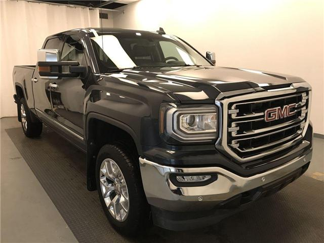 2017 GMC Sierra 1500 SLT (Stk: 180392) in Lethbridge - Image 2 of 21