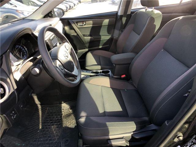 2018 Toyota Corolla  (Stk: 284270) in Calgary - Image 10 of 17