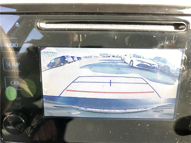 2018 Toyota Corolla  (Stk: 284270) in Calgary - Image 14 of 17