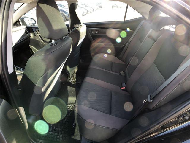2018 Toyota Corolla  (Stk: 284270) in Calgary - Image 16 of 17