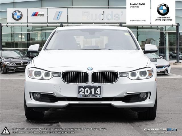 2014 BMW 328i xDrive (Stk: DB5436) in Oakville - Image 2 of 26