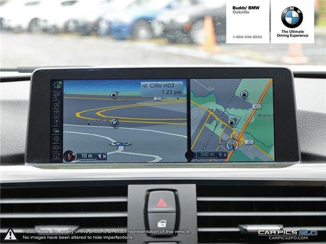 2014 BMW 328i xDrive (Stk: DB5436) in Oakville - Image 17 of 26