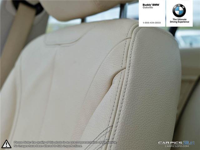2014 BMW 328i xDrive (Stk: DB5436) in Oakville - Image 19 of 26