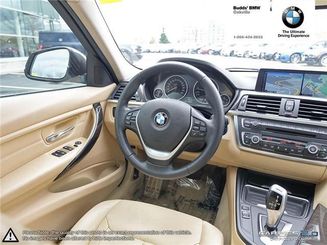 2014 BMW 328i xDrive (Stk: DB5436) in Oakville - Image 23 of 26