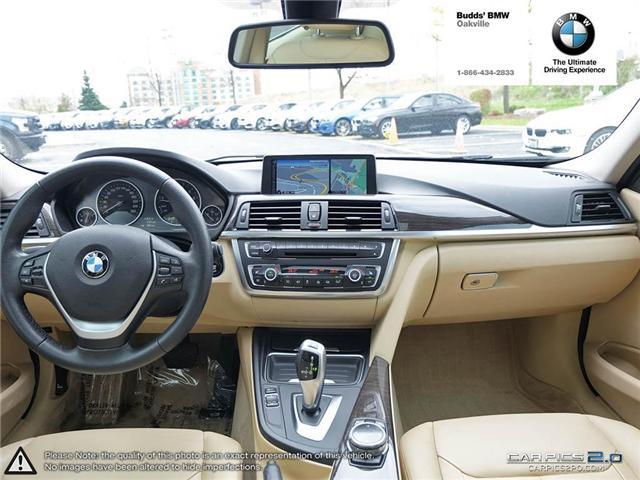 2014 BMW 328i xDrive (Stk: DB5436) in Oakville - Image 24 of 26