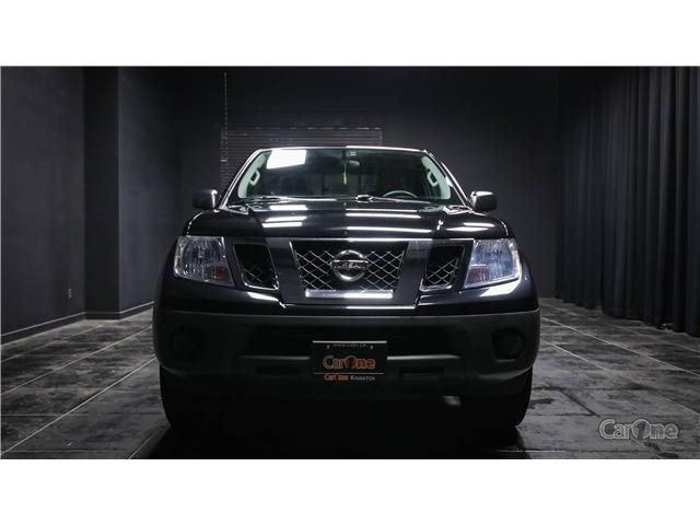 2013 Nissan Frontier S (Stk: 18-559A) in Kingston - Image 2 of 28